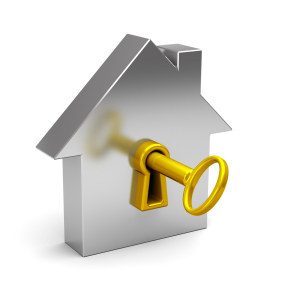 Unlocking your property, key to success